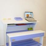 Combina tus colores favoritos en los complementos de Play'n House - Pintura ecológica