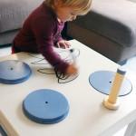 Play'n house pour enfants creatifs